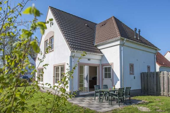 Buitenkant accommodatie |  Ferienresort Bad Bentheim